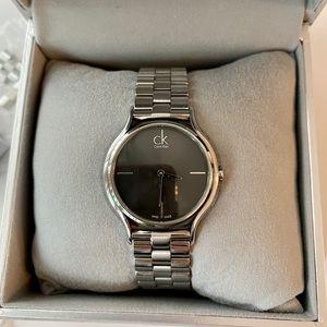 Calvin Klein water resistant watch